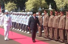 Menhan Prabowo Bakal Kunjungi Pabrik Senjata Pekan Ini - JPNN.com