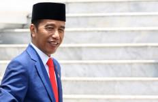 Mana Menteri dari Papua? Jokowi: Ada Pak Bahlil Lahadalia - JPNN.com