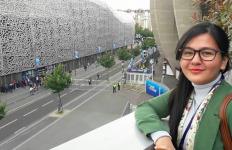Ratu Tisha Umumkan Tak Lagi Jadi Anggota Komite Kompetisi AFC, Apa Tanggapan PSSI? - JPNN.com