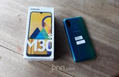 Samsung Galaxy M30s Digeber Selama 3 Jam Tanpa Henti, Begini Hasilnya - JPNN.com