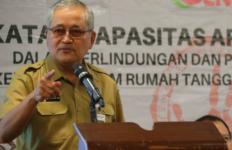 Jelang Pensiun, Sekda Jateng Tolak Dievaluasi oleh BKD - JPNN.com