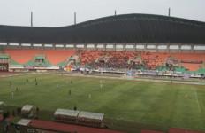 PSSI Sebut Pakansari Sudah Berstandar Stadion Piala Dunia U-20 - JPNN.com