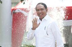 Cara Jitu Zainudin Amali Membersihkan Sarang Tikus di Kemenpora - JPNN.com