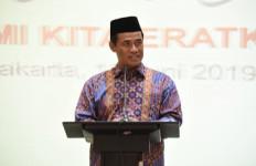 Andi Amran Kenang Pesan Mendiang Ibunda Jokowi: Kalau Ada yang Menfitnah, Doakan - JPNN.com