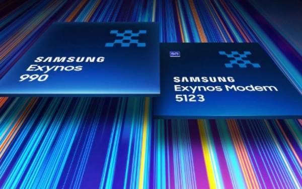 Samsung Merilis Prosesor Baru, Kinerja Gim dan Kamera Makin Joss - JPNN.com