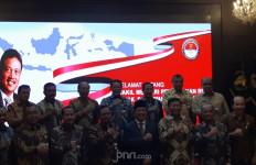 Prabowo Absen di Acara Penyambutan Wamenhan, Ada Apa? - JPNN.com