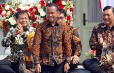 Profil Bahlil Lahadalia: Dulu Jadi Kondektur dan Sopir Angkot, Sekarang Masuk Kabinet Indonesia Maju - JPNN.com