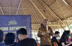 Pegawai KPK jadi ASN, Bakal Sebarkan Virus Baik di Instansi Lain - JPNN.com