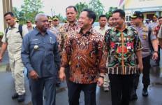 Gerak Cepat Mendagri Tito Karnavian Urus Masalah Papua - JPNN.com