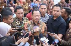 Penjelasan Tito soal Pembentukan Provinsi Papua Selatan dan Pegunungan Tengah - JPNN.com
