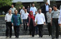 Kementan Tegaskan Sertijab Mentan Sudah Sesuai Jadwal - JPNN.com
