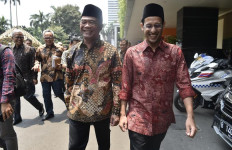 Dukung Nadiem Pimpin Kemendikbud,Menko PMK: SaatnyaBuktikan Beliau Bisa - JPNN.com