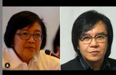 Viral Meme Wajah Mirip Ari Lasso, Begini Respons Menteri Siti Nurbaya - JPNN.com