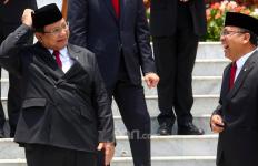 Besok, Prabowo dan Wamenhan Berkunjung ke PT Pindad - JPNN.com