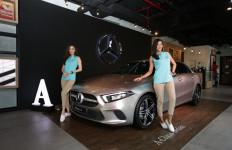 Sedan Pertama Mercedes Benz dari Lini A-Class, Harganya Paling Terjangkau - JPNN.com