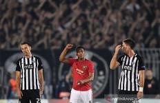 Berkat Penalti, Manchester United Pimpin Klasemen Grup L Liga Europa - JPNN.com