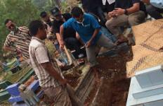 PNS Korban Penculikan Itu Akhirnya Ditemukan, Jasadnya Dikubur dan Dicor Semen - JPNN.com