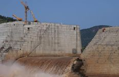 Mesir dan Ethiopia Sepakat Upayakan Penyelesaian Sengketa di Sungai Nil - JPNN.com