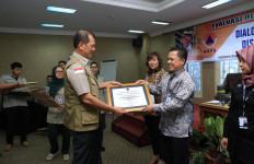 Pelni Sabet Penghargaan Penanganan Tanggap Darurat Bencana Gempa Bumi - JPNN.com