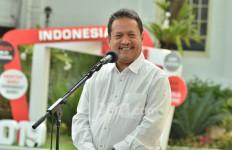 Profil Sakti Wahyu Trenggono, Menteri KKP Baru Menggantikan Edhy Prabowo - JPNN.com