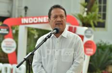 Sakti Wahyu Trenggono jadi Wakil Menteri Pertahanan, Siapa Dia? - JPNN.com