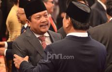 Menhan Prabowo Moncer di Survei, Kinerja Wamenhan Trenggono Diapresiasi - JPNN.com