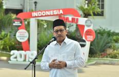 Pernyataan Wamenag Zainut Tauhid soal Cadar dan Celana Cingkrang - JPNN.com