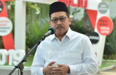Wamenag Zainut Tauhid: Presiden Minta Kualitas Pendidikan di Pesantren Ditingkatkan - JPNN.com