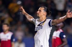Napoli Menunggu Jawaban Zlatan Ibrahimovic - JPNN.com
