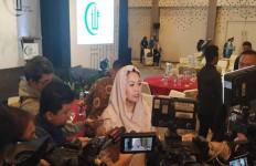 Luncurkan Islamic Law Firm, Yenny Wahid Ciptakan Ekosistem Islam Modern - JPNN.com