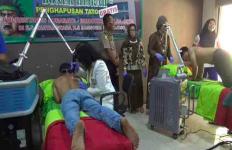 Program Bonek Hijrah, Kompak Hapus Tato Gratis di Rumah Sakit - JPNN.com
