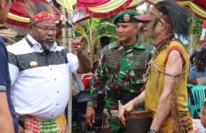 Bupati Merauke: Saya Berterima Kasih kepada TNI dan Polri - JPNN.com