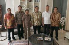 Rayakan HUT ke-55, Golkar Beri Penghargaan kepada Jusuf Kalla - JPNN.com