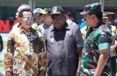 Tito Karnavian Ungkap Penugasan Paling Menyenangkan Selama Berkarier di Polri - JPNN.com