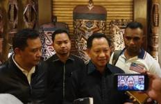 Tito Karnavian: Saya Tahu Anggaran di Papua Cukup Besar, Sampai ke Publik atau Tidak? - JPNN.com