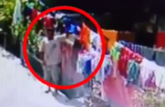 Aksi Tak Terpuji Pemuda Ini Terekam CCTV, Ya Ampun... - JPNN.com