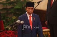 Jokowi tak Ingin Penghuni Ibu Kota Baru Hanya Pegawai Pemerintah - JPNN.com