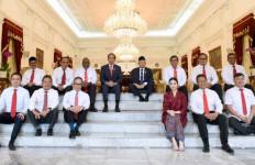 Pengangkatan 12 Wamen Dipersoalkan, Presiden Jokowi Santai - JPNN.com