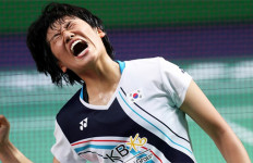 Jadwal Final French Open 2019: Gadis Korea 17 Tahun Main Pertama, Minions Terakhir - JPNN.com