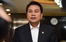 Azis Dukung Upaya Pemerintah Ciptakan Ketahanan Pangan - JPNN.com