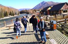 Imaji Xinjiang - JPNN.com