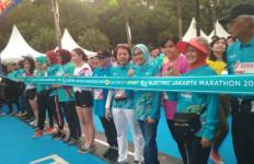 Electric Jakarta Marathon 2019 Diikuti Ribuan Pelari dari 45 Negara - JPNN.com