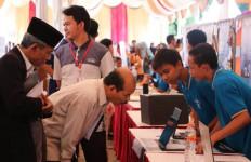 STEMS Expo jadi Ajang Siswa Fatih Bilingual School Mengaplikasikan Teori - JPNN.com