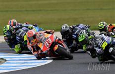 Rahasia Kemenangan Marquez di MotoGP Australia dan Klasemen MotoGP 2019 - JPNN.com