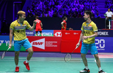 Tembus Final French Open 2019, Minions Ketemu Si Penakluk Daddies - JPNN.com