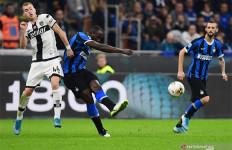 Ditahan Parma, Inter Milan Gagal Menyalip Juventus - JPNN.com