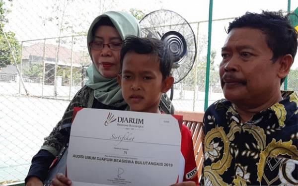Setelah Salat Tahajud di 3 Masjid Kuno, Pria di Karanganyar Beri Nama Anaknya N - JPNN.com