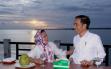 5 Berita Terpopuler: Ibu Iriana Jokowi Lama tak Muncul, Ada yang Minta Tolong, Kondisi Rizieq Mengkhawatirkan, Gaji PNS