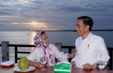 5 Berita Terpopuler: Ibu Iriana Jokowi Lama tak Muncul, Ada yang Minta Tolong, Kondisi Rizieq Mengkhawatirkan, Gaji PNS - JPNN.com