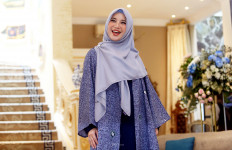 Chacha Frederica Sudah Melahirkan - JPNN.com